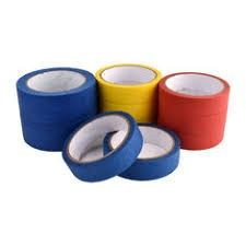 Color Masking Tape