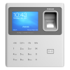 W1 - ANVIZ BIOMETRIC TIME ATTENDANCE BIOMETRIC TIME ATTENDANCE & DOOR ACCESS