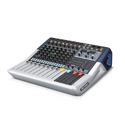 YSDZ MG8X Mixer with amplifier