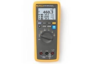 Fluke CNX 3000 Wireless Multimeter