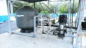 Industry Water Filter Industry & Commercial Filter System Water Filtration System