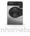 Speed Queen Front Load Washer AFNE9B Stainless Steel Washer Laundry