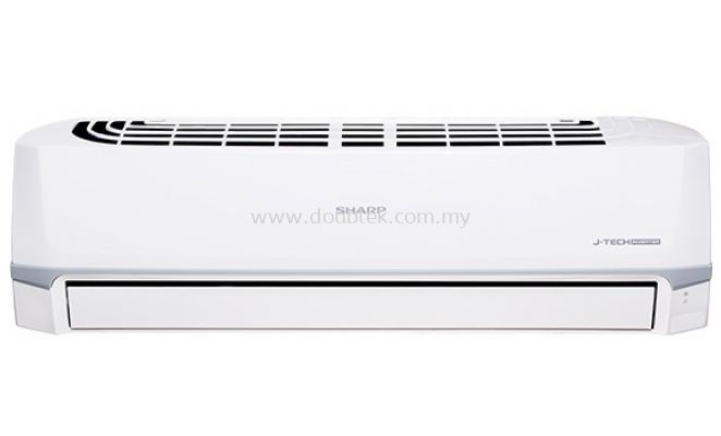 AHX24UED (2.5HP Standard Inverter)