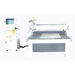 CNC Round Cutter Machine