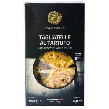 Noodle with White Truffle