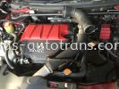 DUAL CLUTCH GETRAG TC-SST 6 SPEED MITSUBISHI EVOLUTION 10