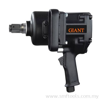Giant 1'' Impact Wrench GT-3000
