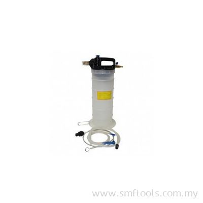 Manualpneumatic Oil Extractor