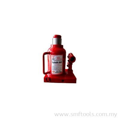 Giant Manual Bottle-Jack GT-12M 12Ton