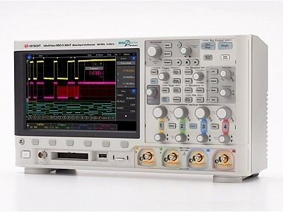 Oscilloscope 200 MHz, 2 Analog Channels, DSOX3022T