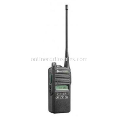 MOTOROLA CP-1300 Handy Transceiver