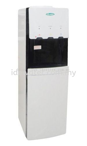 Yamada 688-22  Water Dispenser (Hot&Warm&Cool) Bottle Type Dispenser Water Dispensers Johor Bahru (JB), Skudai, Malaysia. Suppliers, Supplier, Rental, Supply | IDE Water Industry Sdn Bhd