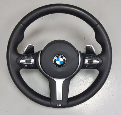 BMW F34 STEERING WHEEL