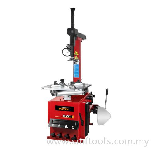 Tyre Changer U-221 Others