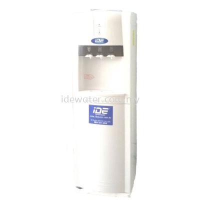 IDE 688-11 Water Dispenser (Hot&Warm&Cold)