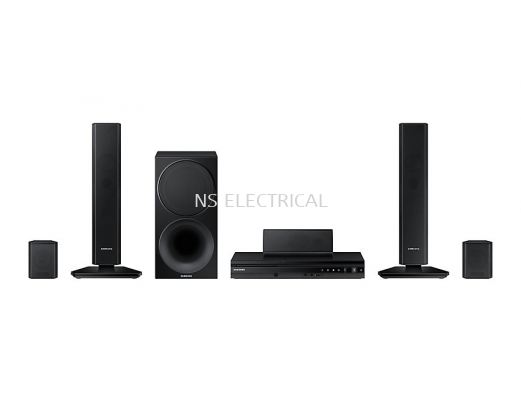 1000 W 5.1Ch DVD Home Entertainment System F453