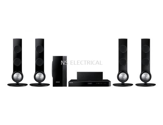 1,000 W 5.1Ch Home Entertainment System J5150