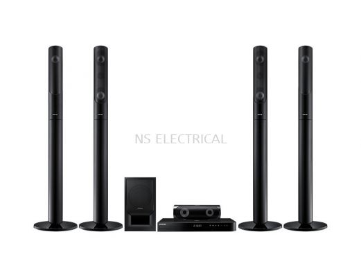 1,000 W 5.1Ch Home Entertainment System J5550