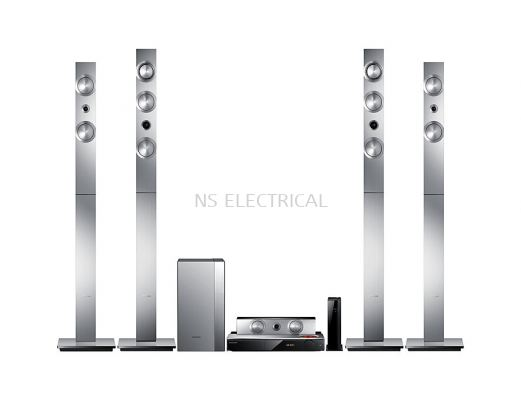 1,330 W 7.1Ch Blu-ray Home Entertainment System F9750