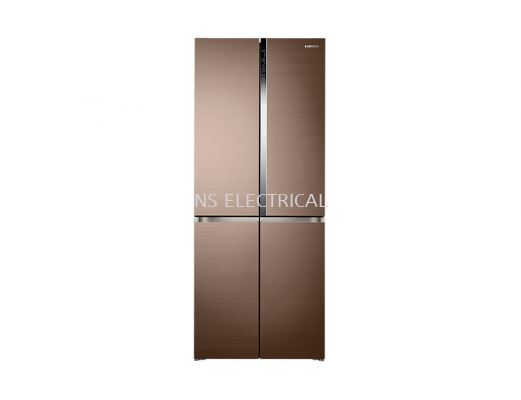 T Style French Door with Triple Cooling (RF50K5980DP)