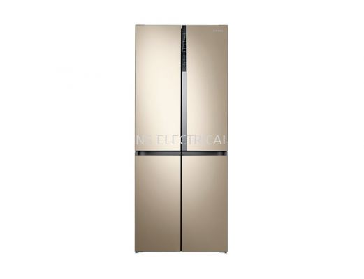 T Style French Door with Triple Cooling (RF50K5910SK)