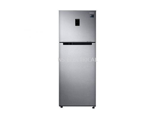 Samsung Top Mount Freezer with Twin Cooling Plus™ (RT38K5562SL)
