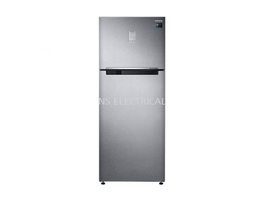 Samsung Top Mount Freezer with Twin Cooling Plus™ (RT43K6271SL)