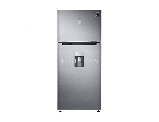 Samsung Top Mount Freezer with Twin Cooling Plus™ (RT53K6651SL)
