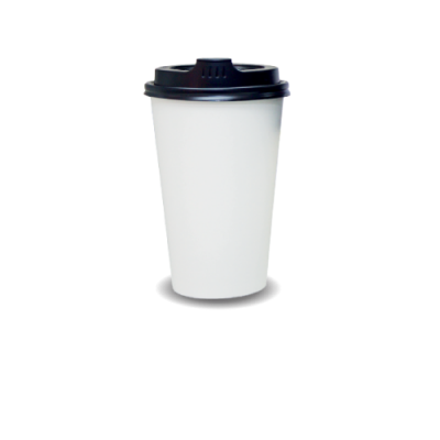22oz Single Wall Hot Cups [ECSW22]