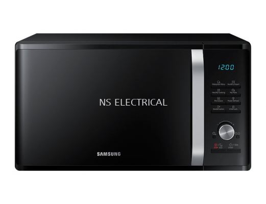 Samsung Solo Microwave with Healthy Steam, 28 L (MS28J5255GB)