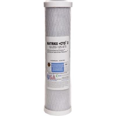 Matrikx CTO Carbon FIlter