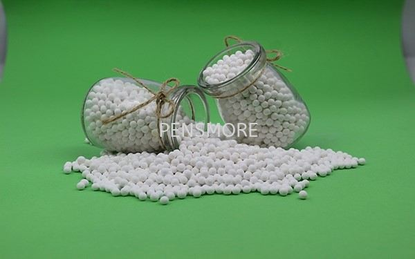 ACTIVATED ALUMINAS