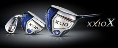 XXIO Golf Equipments Hot Seller