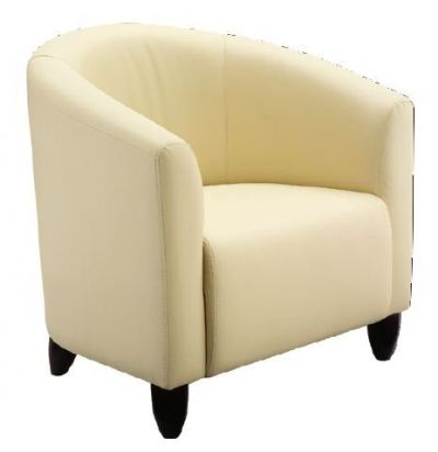 Couch Single Seater with Armrest