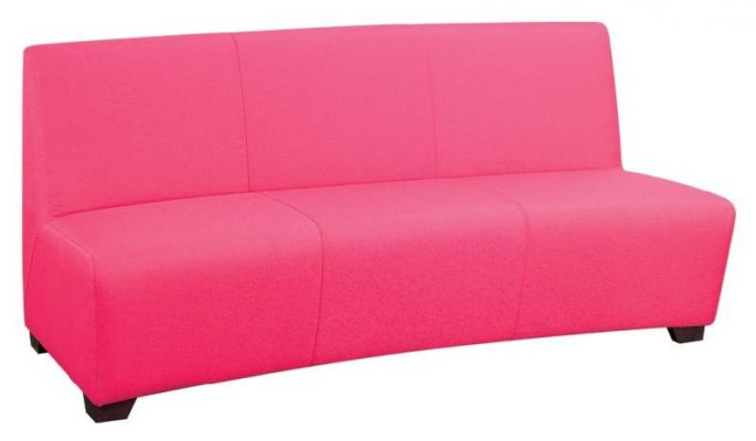 Centrum Three Seater - Concave