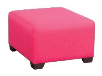 Centrum Single Seater Foot Stool