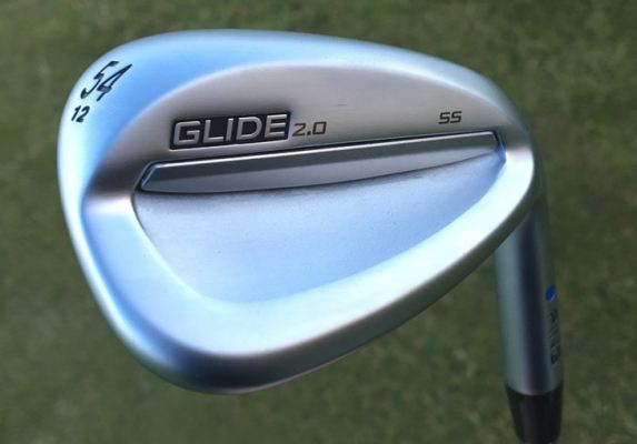 Ping Glide 2.0 Wedge NS Pro MODUS 3 Tour 120