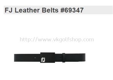 FJ Leather Belts New 69347