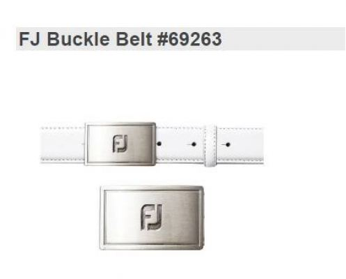 FJ Buckle Belt new 69263