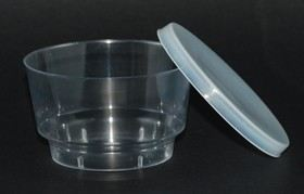 IC-T020 4oz Cup with Lid