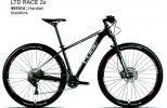 CUBE LTD RACE X2 HARDTAIL  Bicycle- CUBE BICYCLE