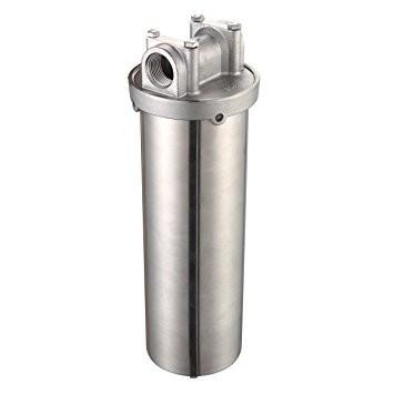 白钢滤水器