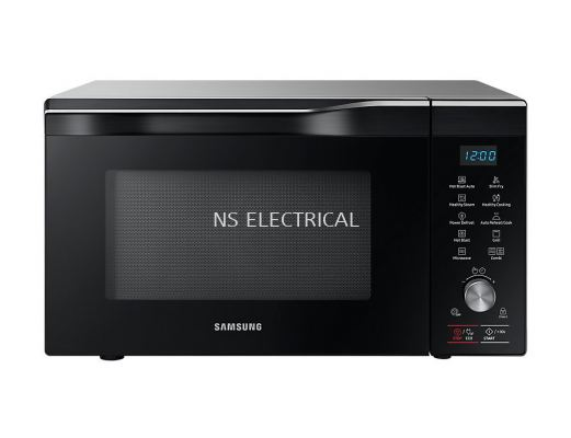 Samsung Convection Microwave Oven with HotBlast™, 32L (MC32K7055LT)