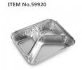 Item NO.59920 Aluminium Foil Products Foil Packaging