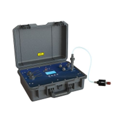 NEW PARTICLE PAL FS9V2-RH AND FS9V2-RH-HP (HIGH PRESSURE VERSION) Portable Oil & Fuel Particle Counter Johor Bahru JB Malaysia Supply Supplier | PM Tech Resources
