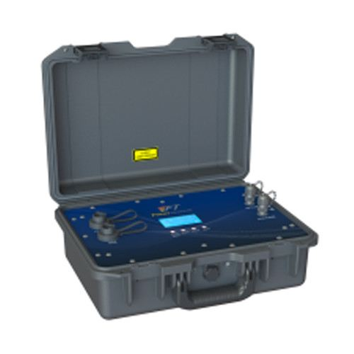 FS9V2-PPM:PARTICLE PAL WITH ACCURATE WATER PPM Portable Oil & Fuel Particle Counter Johor Bahru JB Malaysia Supply Supplier | PM Tech Resources