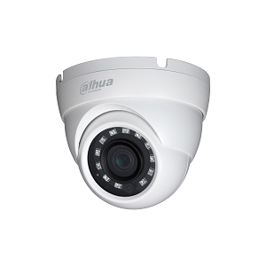 DAHUA 2MP CMOS 4 in 1 1080P HDCVI IR Dome Camera