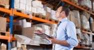 Inventory Management MATERIAL MANAGEMENT ABAS ERP