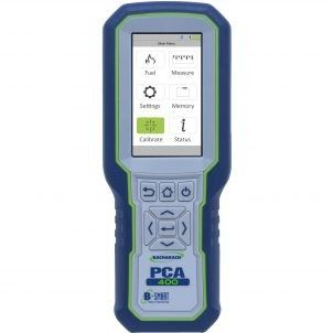 PCA® 400 Combustion and Emission Analyzer