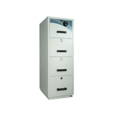 FRC4 Falcon Filing Cabinet (Central Lock)